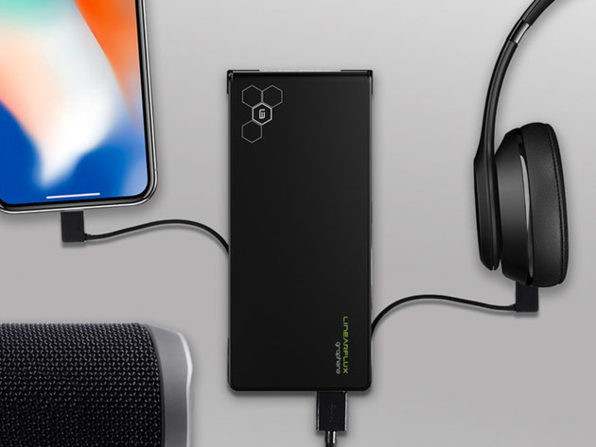 Graphene 8K HyperCharger PRO (USB Type C and Micro USB)