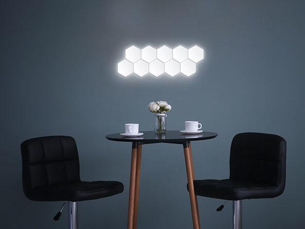Moderndek Helix Modular Lights