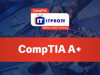 CompTIA A+ Core (220-1001/220-1002) - Product Image