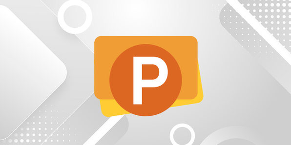 PowerPoint 2019 - Product Image