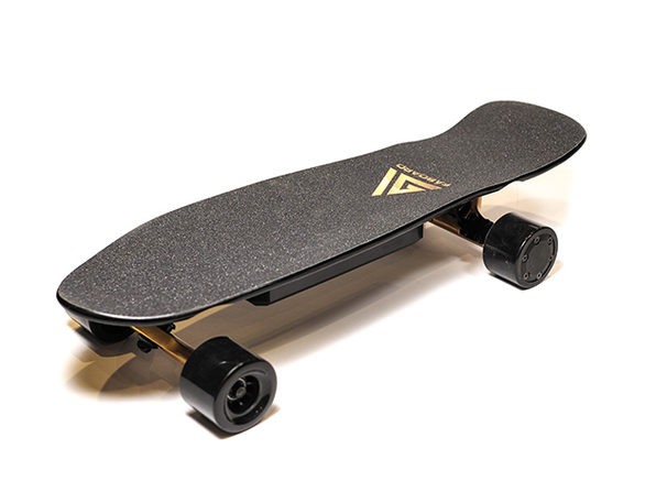 Faboard Gold V2 Dual Hub Electric Skateboard