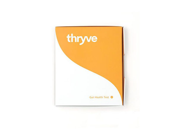 Thryve Gut DNA Testing & Personalized Probiotics