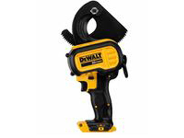 DEWALT DCE150B Cable Cutting Tool, 20V - Product Image
