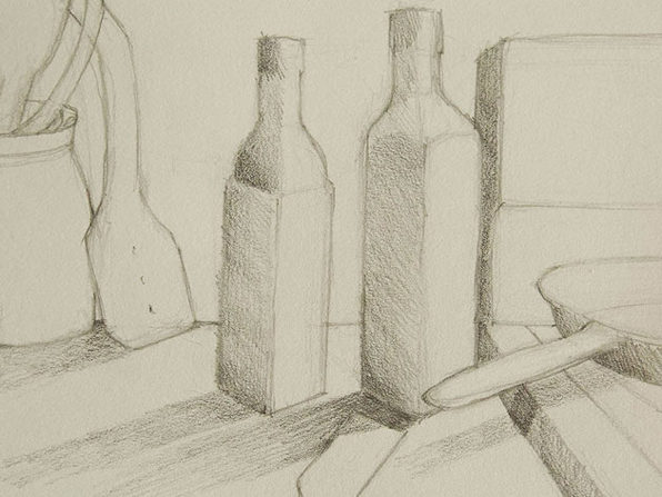 Learn to Draw: Still Life with Amy Wynne