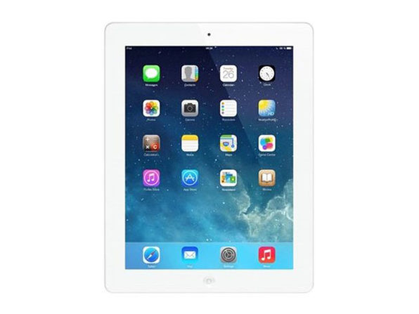 "Apple iPad 3 9.7"" 16GB WiFi (Certified Refurbished)"