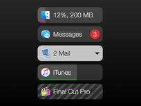 uBar 3 - Product Image
