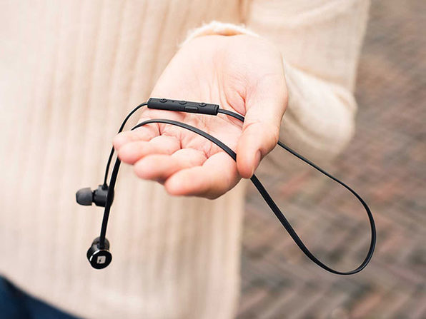 TRNDlabs ION Wireless Earbuds