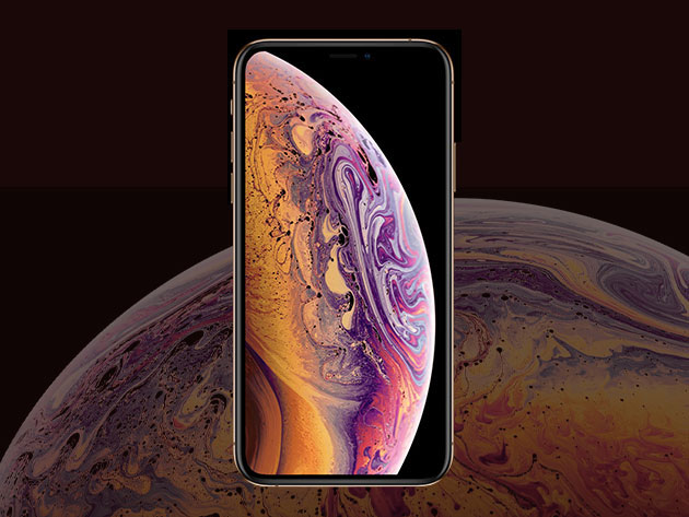 Be the First to Bring Home the Highly-Anticipated 512GB iPhone XS in Space Gray!