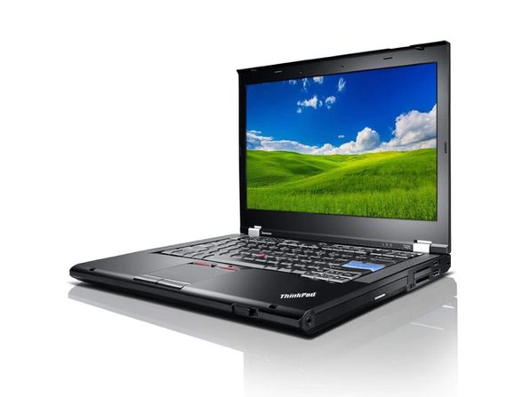 "Lenovo Thinkpad T420 14"" Laptop, 2.6GHz Intel i5 Dual Core Gen 2, 4GB RAM, 128GB SATA HD, Windows 10 Home 64 Bit (Renewed)"