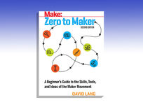 Zero To Maker: 2nd Edition - Product Image