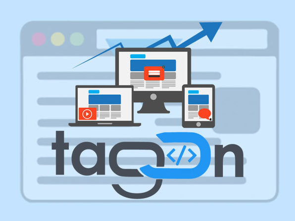 TagOn Link Shortener Custom Pro Plan: Lifetime Subscription