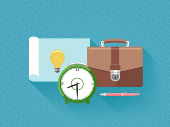 Make More, Work Less: Time Management + Productivity Course