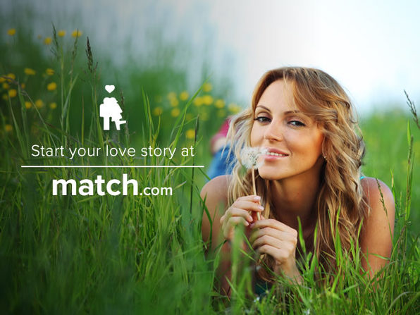 match dating site free trial