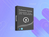 Software Update Pro - Product Image