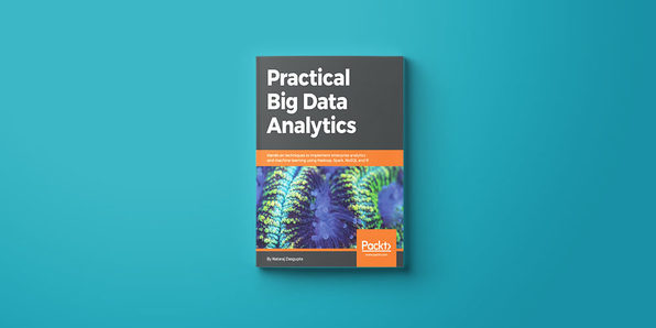 Practical Big Data Analytics eBook - Product Image