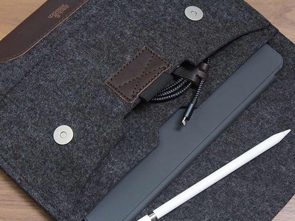 "Hampshire iPad Pro 11"" Sleeve"