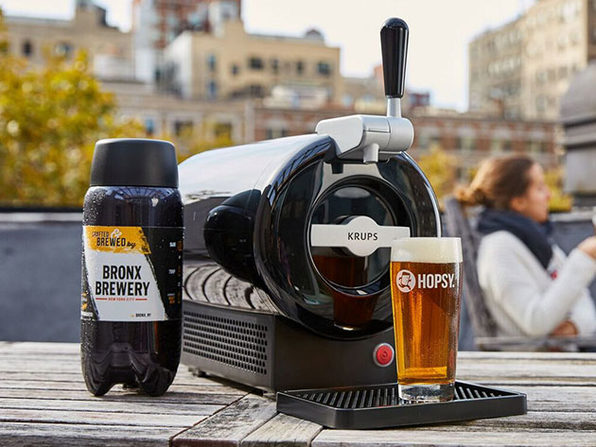 SUB® Home Beer Draft System | Citizen Goods