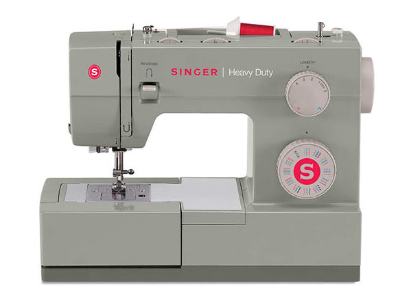 Singer Heavy Duty 4452 Sewing Machine (Refurbished) - Product Image