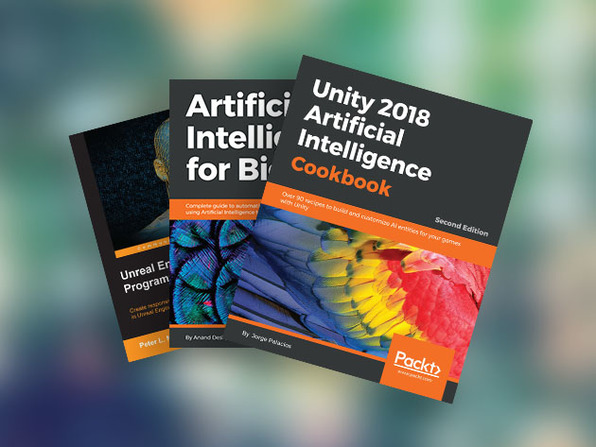 The A to Z Artificial Intelligence eBook Bundle