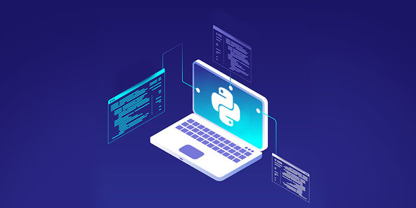 Python for Everybody: The Ultimate Python 3 Bootcamp - Product Image