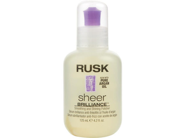 Rusk By Rusk Sheer Brilliance Smoothing And Shining Polisher 4.2 Oz For Unisex (Package Of 2) - Product Image