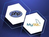 PHP & MySQL: The Ultimate Web Development Training - Product Image