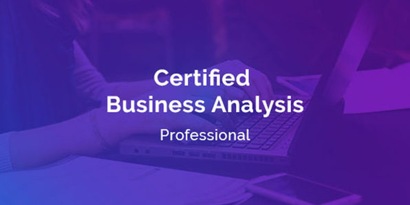 Certified Business Analysis Professional™ (CBAP®) - Product Image