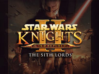 STAR WARS: Knights of the Old Republic II - Product Image