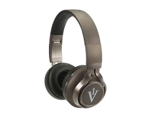 GK12 Over-Ear Bluetooth Headphones