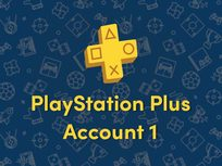 Get a PlayStation Plus: 12-Month Subscription - Product Image