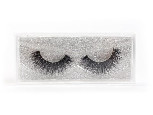 Imitation Mink Eyelashes (No. 8)