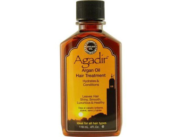 AGADIR by Agadir ARGAN OIL HAIR TREATMENT 4 OZ 100% Authentic