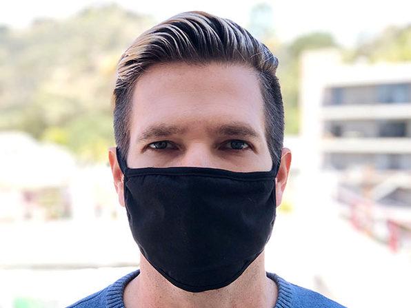 Active Masks: 3-Pack