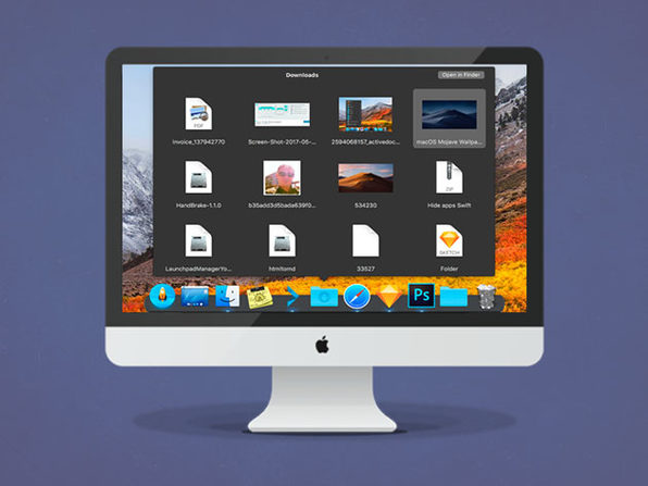 ActiveDock For Mac: Lifetime License