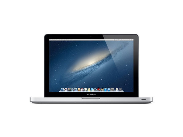 "Apple MacBook Pro 13.3"" Intel Core i5 2.5Ghz, 4GB RAM & 500GB Hard Drive (Certified Refurbished)"