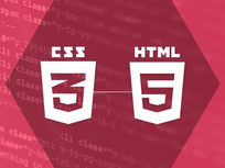 The Complete HTML5 & CSS3 Course: Build Professional Websites - Product Image