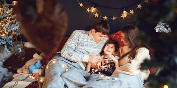 Beginning Family Portrait Photography: Shoot Like A Pro - Product Image