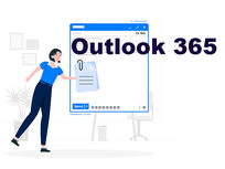 Outlook 365 Beginner - Product Image