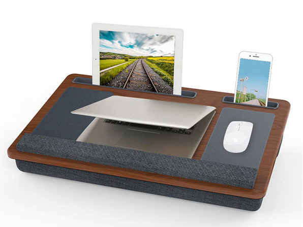 Portable Lazy Laptop Desk