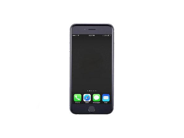 Apple iPhone 6 64GB - Space Gray (Certified Refurbished: Wi-Fi + Unlocked)