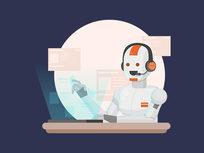 Google DialogFlow For Chatbots - Product Image