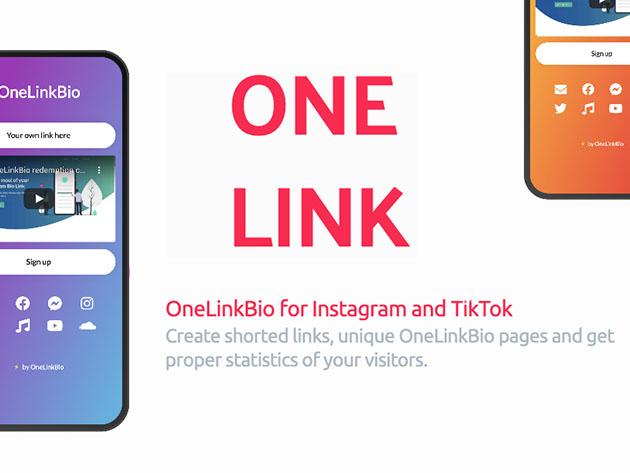 OneLinkBio