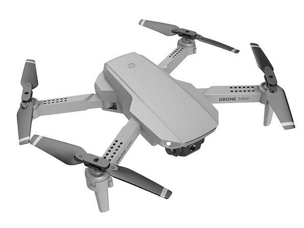 E88 Four-Axis High-Definition Aerial Photography Drone