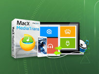 MacX MediaTrans - Product Image