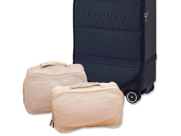 Compression Packing Cubes: 2-Pack