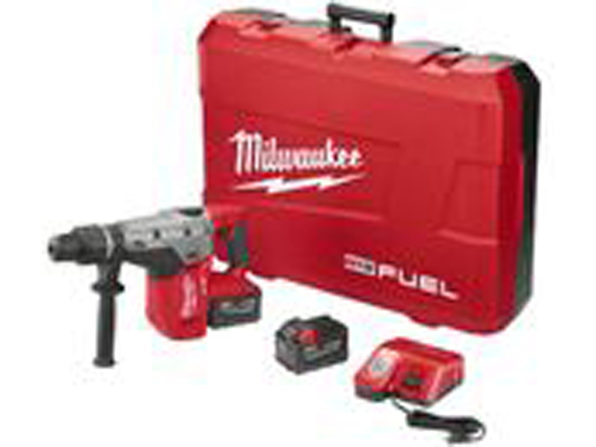 Milwaukee 2717-22HD Rotary Hammer Kit