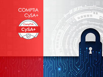 CompTIA CySA+ (Cybersecurity Analyst+) CS0-002 - Product Image