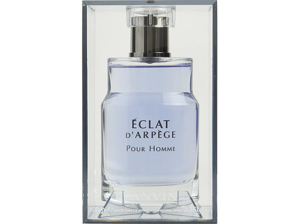 ECLAT D'ARPEGE by Lanvin EDT SPRAY 3.4 OZ for MEN ---(Package Of 3) - Product Image