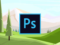 Backgrounds & Assets for Animation in Photoshop - Product Image