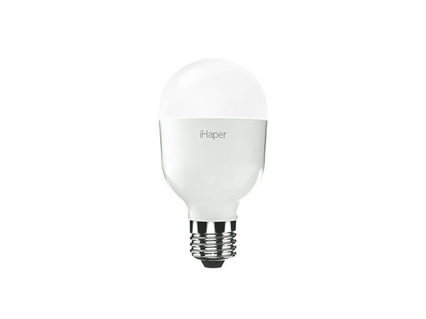 iHaper B2 E26 Smart LED Light Bulb